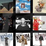 KOHH(コー)のおすすめの曲