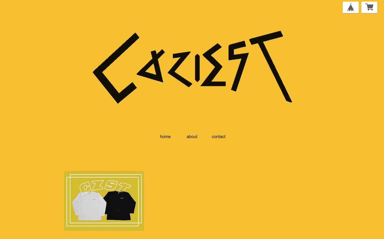 COZIEST,コージエスト,ブランド,ID