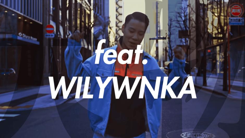 WILYWNKA(ウィリーウォンカ)のおすすめの曲