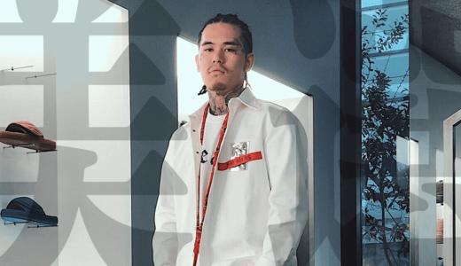 YZERR(ワイザー)の私服コーデと愛用ブランドのまとめ【ファッション】