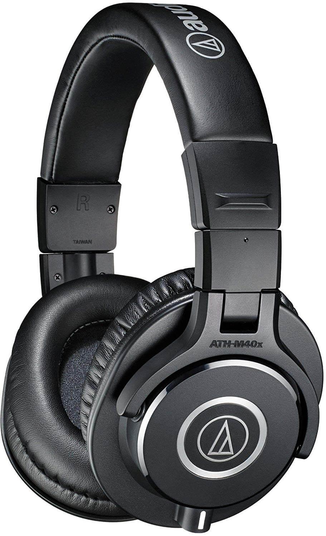 Audio Technica(オーディオテクニカ)ATH-M40x