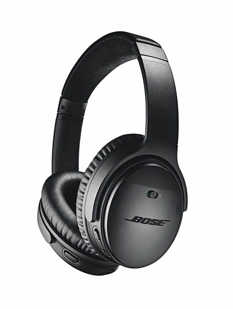 Bose(ボーズ) Bose QuietComfort 35 wireless headphones II ワイヤレスノイズキャンセリングヘッドホン