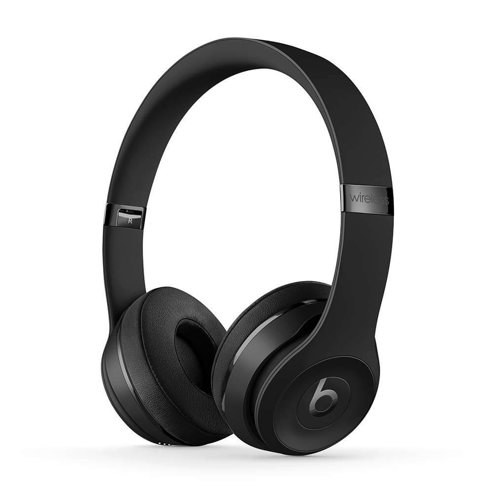 beats by dr.dre Beats Solo3 Wireless ワイヤレスヘッドホン