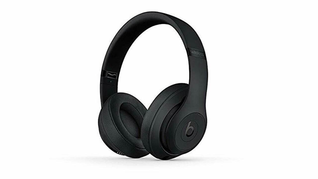 beats by dr.dre Beats Studio3 Wireless ワイヤレスノイズキャンセリングヘッドホン