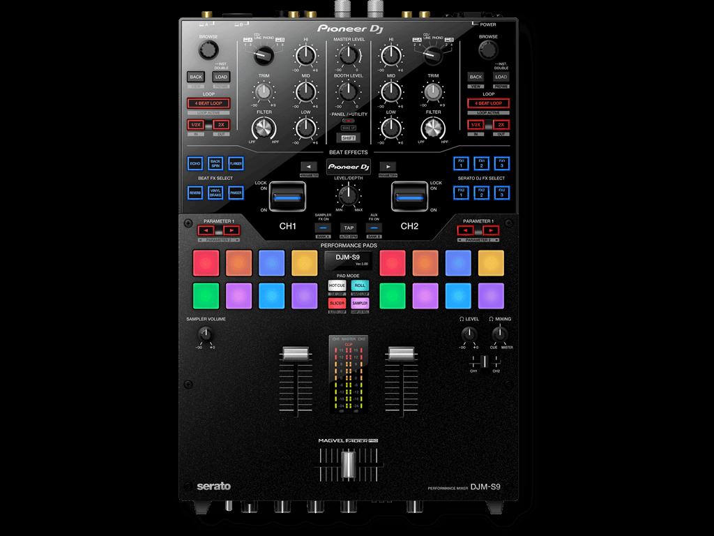 Pioneer DJ / DJM-S9