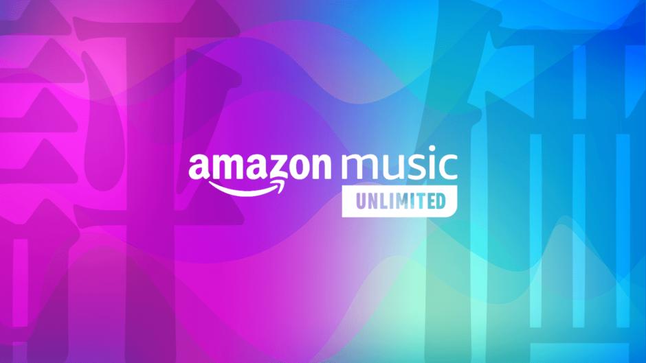 Amazon Music Unlimitedおすすめサブスク