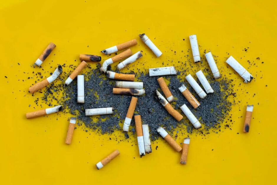 スパッと禁煙する方法